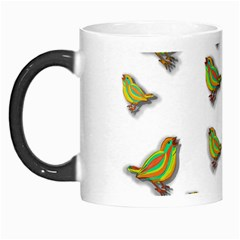 Birds Morph Mugs