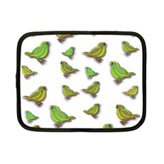 Birds Netbook Case (Small)