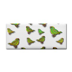 Birds Cosmetic Storage Cases