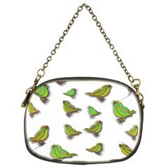 Birds Chain Purses (One Side)