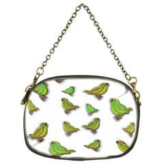 Birds Chain Purses (Two Sides)