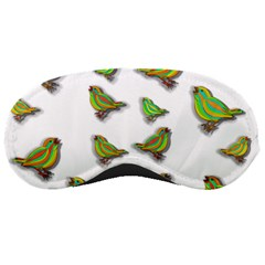 Birds Sleeping Masks