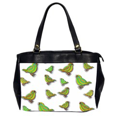 Birds Office Handbags (2 Sides)