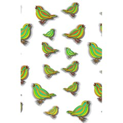 Birds 5.5  x 8.5  Notebooks