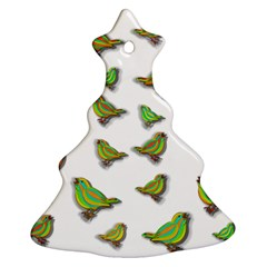 Birds Ornament (Christmas Tree)