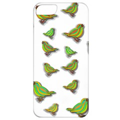 Birds Apple iPhone 5 Classic Hardshell Case