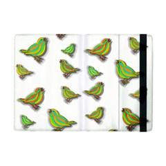 Birds Apple iPad Mini Flip Case
