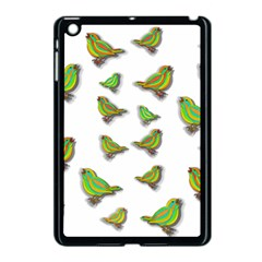 Birds Apple iPad Mini Case (Black)