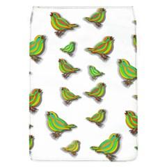Birds Flap Covers (L)
