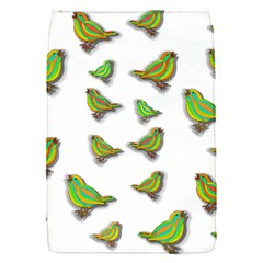 Birds Flap Covers (S)