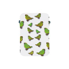 Birds Apple iPad Mini Protective Soft Cases