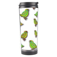 Birds Travel Tumbler
