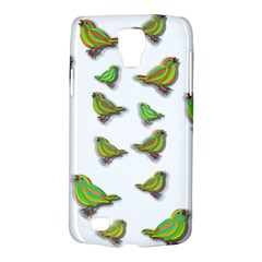 Birds Galaxy S4 Active