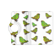 Birds Kindle Fire HD (2013) Flip 360 Case