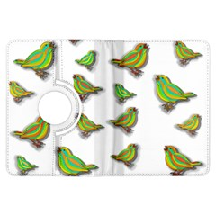 Birds Kindle Fire HDX Flip 360 Case