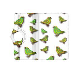 Birds Kindle Fire HDX 8.9  Flip 360 Case