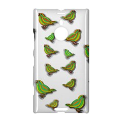 Birds Nokia Lumia 1520