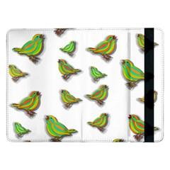 Birds Samsung Galaxy Tab Pro 12.2  Flip Case