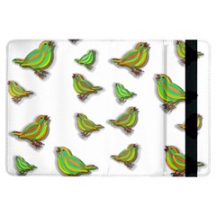 Birds iPad Air Flip