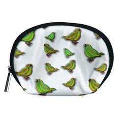 Birds Accessory Pouches (Medium)