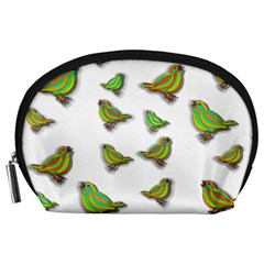 Birds Accessory Pouches (Large)