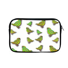 Birds Apple MacBook Pro 13  Zipper Case