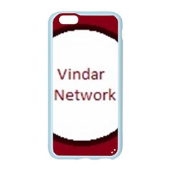 Logo Apple Seamless iPhone 6/6S Case (Color)