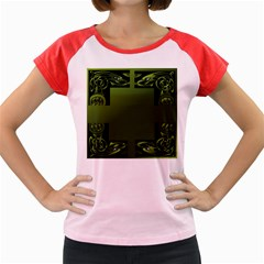 Celtic Corners Women s Cap Sleeve T-Shirt