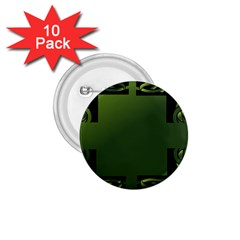 Celtic Corners 1 75  Buttons (10 Pack)