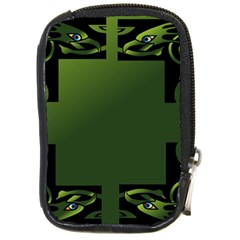 Celtic Corners Compact Camera Cases