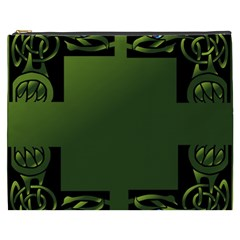 Celtic Corners Cosmetic Bag (XXXL)