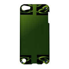 Celtic Corners Apple iPod Touch 5 Hardshell Case