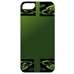 Celtic Corners Apple iPhone 5 Classic Hardshell Case