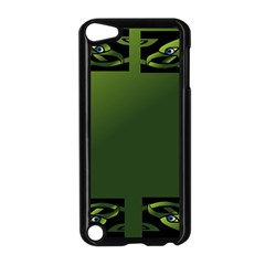 Celtic Corners Apple iPod Touch 5 Case (Black)