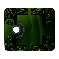 Celtic Corners Galaxy S3 (Flip/Folio)