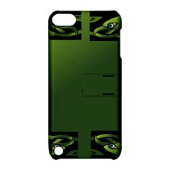 Celtic Corners Apple iPod Touch 5 Hardshell Case with Stand