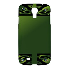 Celtic Corners Samsung Galaxy S4 I9500/I9505 Hardshell Case