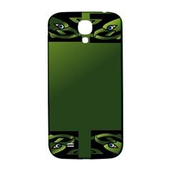 Celtic Corners Samsung Galaxy S4 I9500/I9505  Hardshell Back Case
