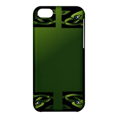 Celtic Corners Apple iPhone 5C Hardshell Case