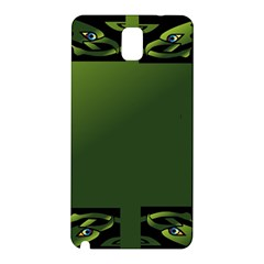 Celtic Corners Samsung Galaxy Note 3 N9005 Hardshell Back Case