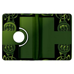 Celtic Corners Kindle Fire HDX Flip 360 Case