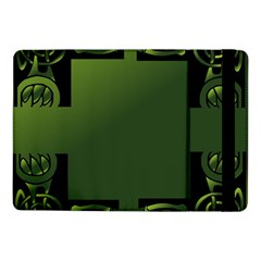 Celtic Corners Samsung Galaxy Tab Pro 10.1  Flip Case