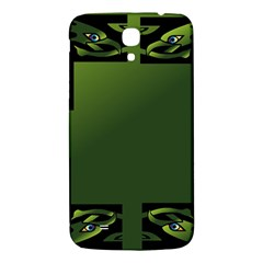 Celtic Corners Samsung Galaxy Mega I9200 Hardshell Back Case