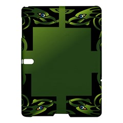 Celtic Corners Samsung Galaxy Tab S (10.5 ) Hardshell Case