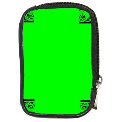 Decorative Corners Compact Camera Cases
