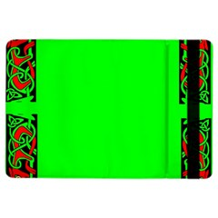 Decorative Corners Ipad Air 2 Flip