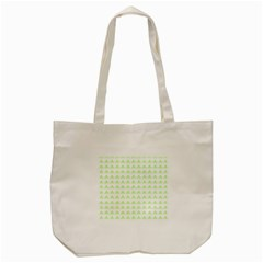 Shamrock Irish St Patrick S Day Tote Bag (Cream)
