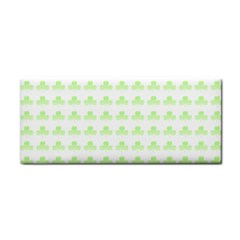 Shamrock Irish St Patrick S Day Cosmetic Storage Cases