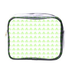 Shamrock Irish St Patrick S Day Mini Toiletries Bags