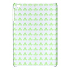 Shamrock Irish St Patrick S Day Apple iPad Mini Hardshell Case
